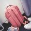 กระเป๋าเป้แฟชั่น square backpack thumbnail 2