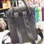 กระเป๋าเป้ Japan chic (กระเป๋าเป้สไตล์ญี่ปุ่น) สีเทา thumbnail 10
