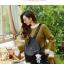 กระเป๋าเป้ Women nylon fashion thumbnail 7