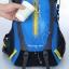 กระเป๋า Backpack Nylons Camping 40L มี 8 สีให้เลือก thumbnail 9