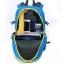 กระเป๋า Backpack Nylons Camping 40L มี 8 สีให้เลือก thumbnail 3