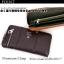 กระเป๋าสตางค์ Anello AU-D0691 BK thumbnail 8