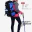 กระเป๋า backpack Camouflage Localion 45 ลิตร thumbnail 11