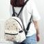 กระเป๋าเป้ผู้หญิง Zoolady thumbnail 8
