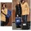 กระเป๋าเป้ MCYS&JPN Tide sign ( มี 6 สี ) thumbnail 24