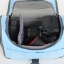 กระเป๋ากล้อง DSLR EOS waterproof camera bag สีฟ้า thumbnail 11
