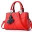 Ladies bag 2017 new fashion handbags (มี 5 สี) thumbnail 5