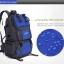 กระเป๋าเป้ ฺBackpack Mountaineering Hiking 50ลิตร thumbnail 9