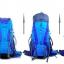 กระเป๋าเป้ Creeper extra backpack 60+5 ลิตร thumbnail 8