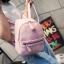กระเป๋าเป้ผู้หญิง Fashion candy thumbnail 12