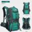 กระเป๋า Hiking camping backpack 50 ลิตร thumbnail 6