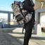 กระเป๋า backpack Camouflage Localion 45 ลิตร thumbnail 2