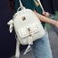 Fashion Korea PU set 4 ใบ (สีขาว) thumbnail 9