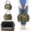 Anello Shoulder Bag กระเป๋าถือ/คล้องไหล่ สี Camoflage thumbnail 2