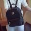กระเป๋าเป้ผู้หญิงไซส์เล็ก Bing Bing Bag (แถมกระเป๋าสตางค์) thumbnail 7