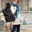 กระเป๋าเป้ light cover backpack thumbnail 3