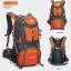 กระเป๋า Hiking camping backpack 50 ลิตร thumbnail 5