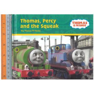 thomas and squeak