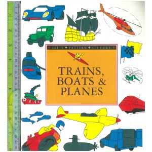 Trains,boats&planes