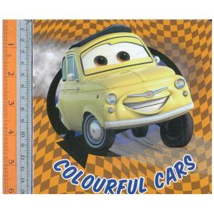 colourfui cars