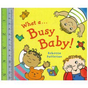 Busy Baby