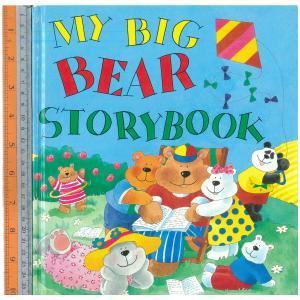 bear storybook