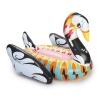 แพยางแฟนซี Swan Artist float