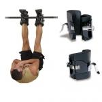 บูทสำหรับบาร์โหน (Gravity Boots Inversion Therapy)