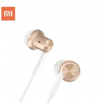Original Xiaomi Ring Iron Earphone (Hybrid Dual Drivers) Gold